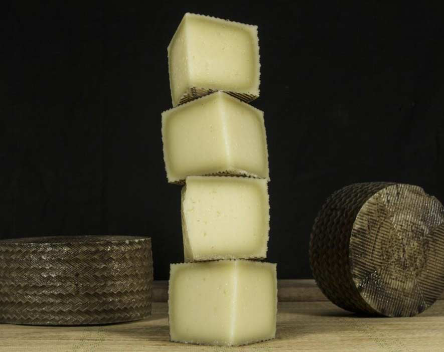 Porque el queso curado protege del cáncer